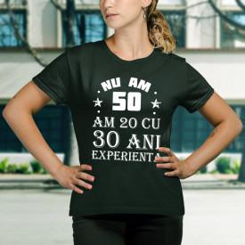 Experienta [50] - F