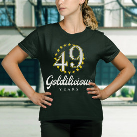 Goldilicious [49]