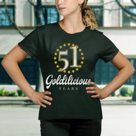 Goldilicious [51]