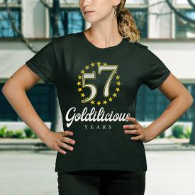 Goldilicious [57]