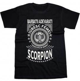 Iubesc femei din zodia [Scorpion]