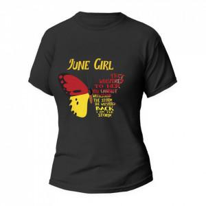 June Girl [Rac/Gemeni]