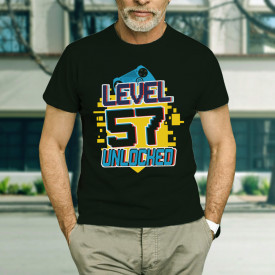Level Unlocked - 57 B
