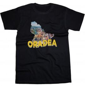 Oradea - [Tricou]