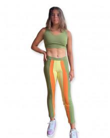 Pantaloni sport în 3 culori