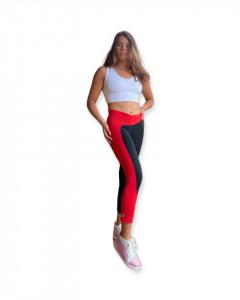 Pantaloni sport slim fit