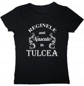 Reginele sunt nascute in Tulcea