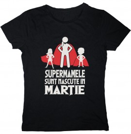 Supermamele [Martie]