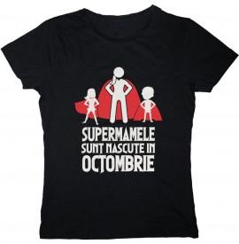 Supermamele [Octombrie]