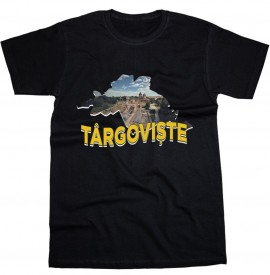 Targoviste - [Tricou]