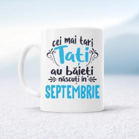 Tati tari au Baieti [Septembrie]