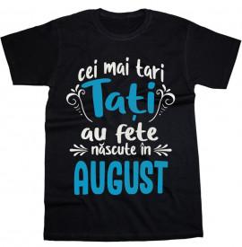 Tatii tari au Fete [August]