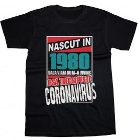 Trec peste Coronavirus [1980] B