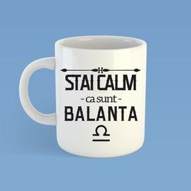 """Cana """"Balanta"""""""