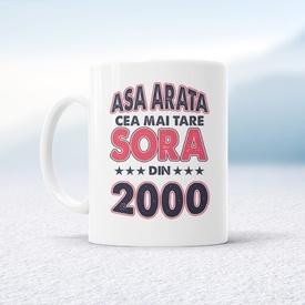 Cea mai tare sora [2000]
