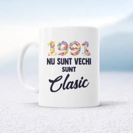 Clasic [1991]