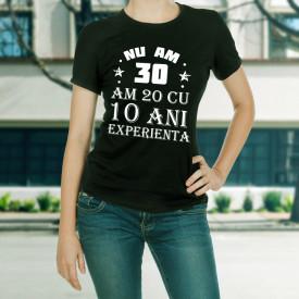 Experienta [30] - F