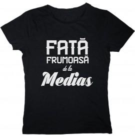 Fata de la Medias