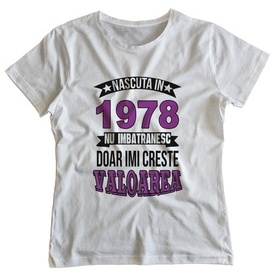 Imi creste valoarea [F] [1978]