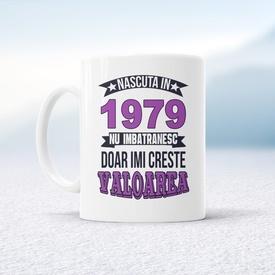 Imi creste valoarea [F] [1979]