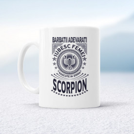 Iubesc femei din zodia scorpion