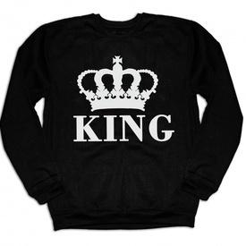 KING [BLUZA]