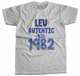Leu autentic din [1982]