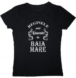 Reginele sunt nascute in Baia Mare