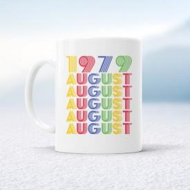 Retro August [1979]