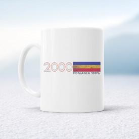Romanca 100% [2000]