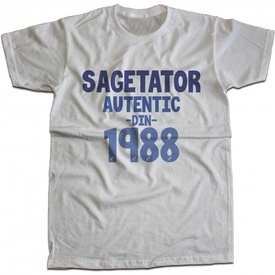 Sagetator autentic din [1988]