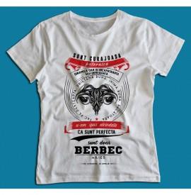 Sunt doar Berbec...