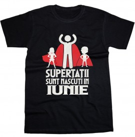 Supertatii [Iunie]