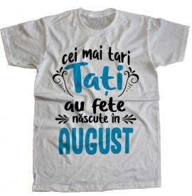 Tati tari au Fete [August]