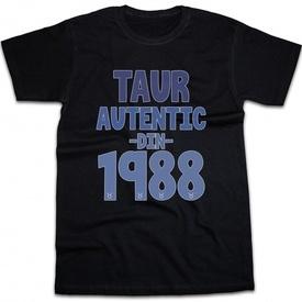 Taur autentic din [1988]