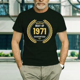 Best of 1971 - B
