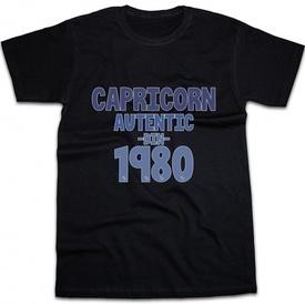 Capricorn autentic din [1980]