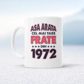 Cel mai tare frate [1972]