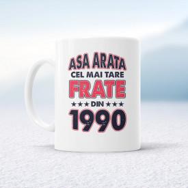 Cel mai tare frate [1990]