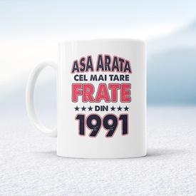 Cel mai tare frate [1991]