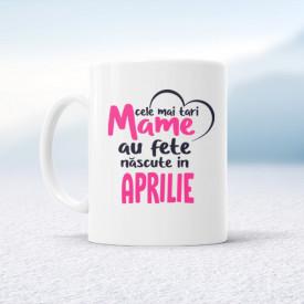 Cele mai tari mame - aprilie F