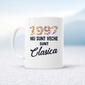 Clasica [1997]