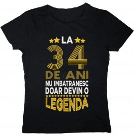 Devin o legenda [34] F