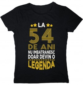 Devin o legenda [54] F