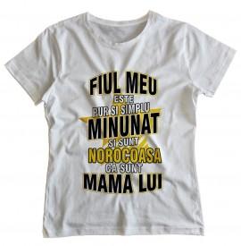 FIUL MEU MINUNAT [MAMA]