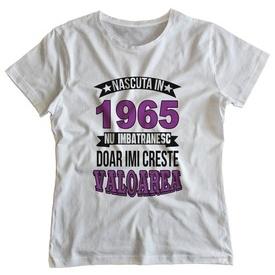 Imi creste valoarea [F] [1965]