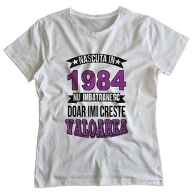 Imi creste valoarea [F] [1984]
