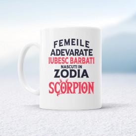 Iubesc bărbați din zodia scorpion