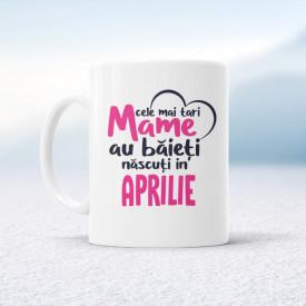 Mame tari au Fete [Aprilie]