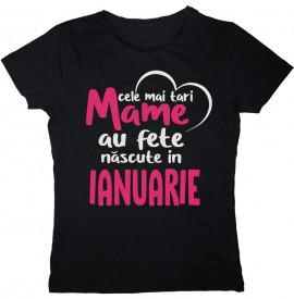 Mamele tari au Fete [Ianuarie]